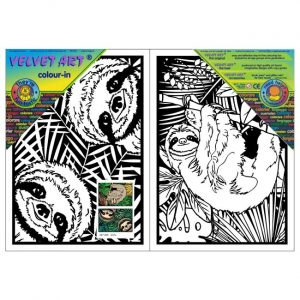 B87B88 Sloths